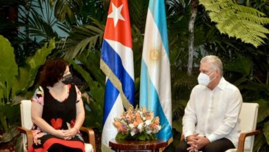 Photo of Negocian con Cuba para traer las vacunas Soberana02 y Abdala