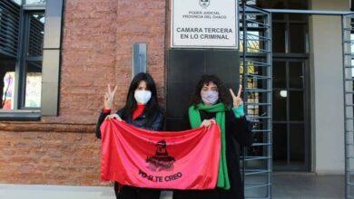 "Photo of CASO PACCE- ALVARADO: ""Se organizaban para abusar niños"""