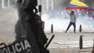Photo of Colombia: la Organización Internacional denunció «delitos de lesa humanidad»