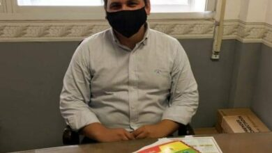 Photo of Omar Rojo: » Las escuelas chaqueñas están abiertas»