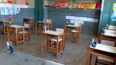 Photo of Cuatro localidades vuelven a las clases presenciales