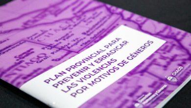 Photo of Presentaron el plan «Prevenir y Erradicar las Violencias de Géneros»
