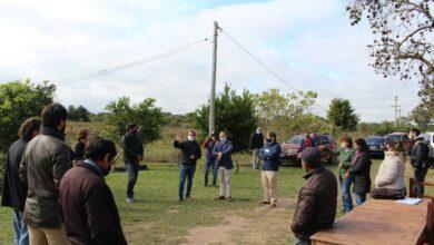 Photo of DESALOJOS RURALES EN MARGARITA BELÉN: la Defensoría del Pueblo participó en la resolución del conflicto