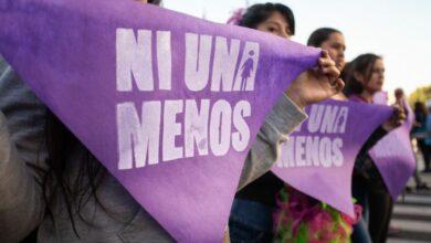 """Photo of Ni Una Menos: """"Sigue siendo necesario alzar la voz"""""""