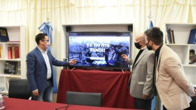 Photo of Nueva página web del Centro De Ex Combatientes De Malvinas