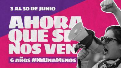 """Photo of Presentan la agenda """"Ahora que si nos ven"""""""