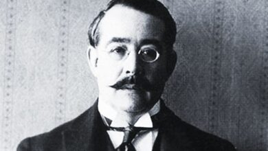 Photo of Un escritor llamado Lugones