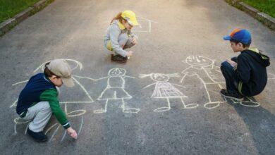 Photo of Convención sobre los derechos del niño