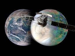 Photo of Europa también enviará   una misión espacial a Venus