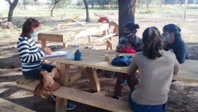 Photo of Tres Isletas: impulsan emprendimientos con familias de la zona rural