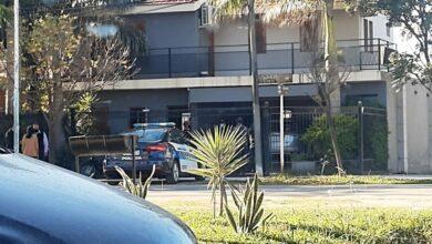 Photo of Sáenz Peña: allanamientos en la causa contra Judis por lavado de activos