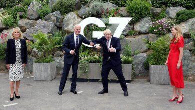 Photo of Líderes del G7 se comprometen a combatir futuras pandemias