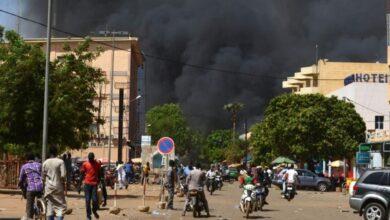 Photo of Más de 130 personas asesinadas en un ataque armado en África