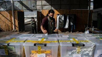 Photo of Las elecciones de Chile marcaron un mínimo histórico de asistencia
