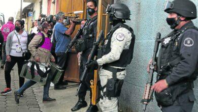 Photo of Las elecciones de México, marcadas por la violencia