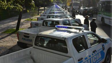 """Photo of Megaestafa con vehículos del Estado: """"estamos ante la punta del iceberg"""""""