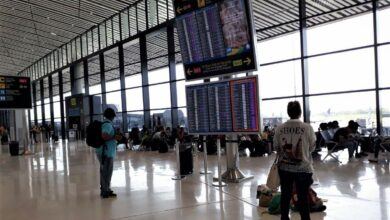 Photo of Nuevas cepas de covid: Argentina redujo un 20% los vuelos a Europa