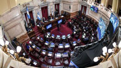 Photo of El Senado aprobó postergar las elecciones por la pandemia