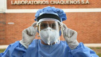 Photo of COVID-19 en Chaco: con 282 contagios se superaron los 79 mil casos acumulados