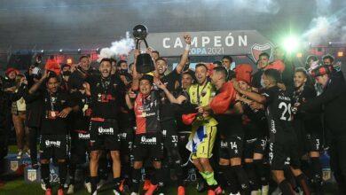 Photo of Histórico: Colón campeón de la Liga Profesional