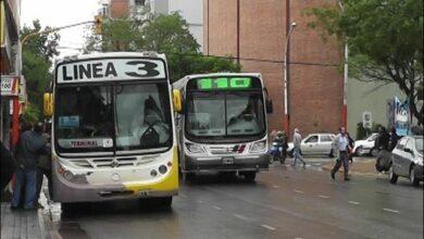 Photo of Concejales exigen estudios de costos para aumento del boleto