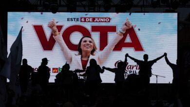 Photo of Por primera vez, cinco mujeres gobernaran en México