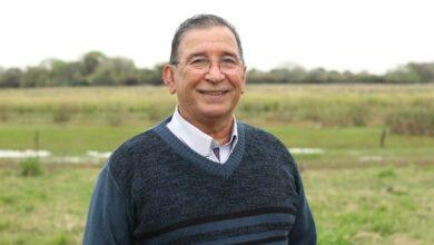 Photo of Murió Roberto Encina, ex intendente de Margarita Belén