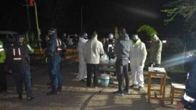 Photo of Desarticularon una fiesta clandestina con 500 personas
