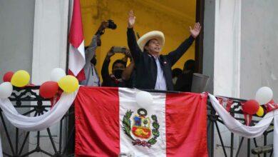 Photo of Elecciones en Perú: terminó el escrutinio y ganó Pedro Castillo