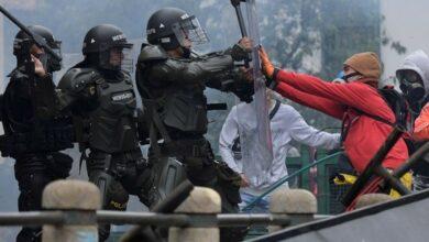 Photo of Evaluarán 584 presuntas violaciones a los derechos humanos en Colombia