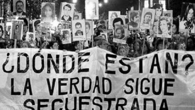 Photo of Buscan información sobre los  desaparecidos en dictadura en el nordeste