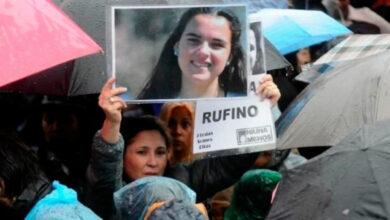 Photo of La madre de Chiara Paéz sigue esperando la cadena perpetua