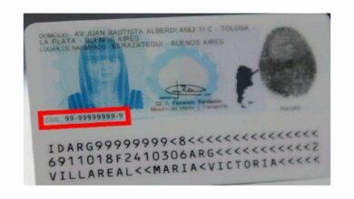 Photo of El Ministerio de Trabajo dispuso que el CUIL no esté relacionado al género
