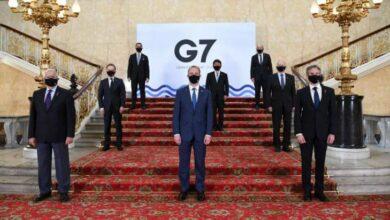 Photo of Vacunas y fiscalidad global, en la agenda de la cumbe del G7