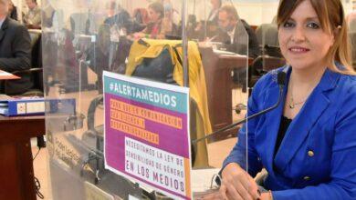 Photo of Sancionaron la Ley de Sensibilidad de Género para los medios