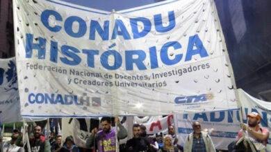 Photo of La Justicia falló a  favor de la docencia universitaria