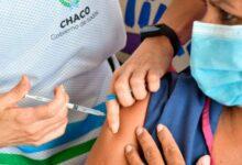 Photo of Continúa la campaña de vacunación este lunes
