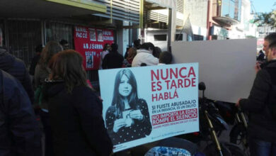 """Photo of Causa Pacce-Alvarado, Nielsen: """"Tenemos la plataforma para sustentar la acusación a Noemi Alvarado"""""""