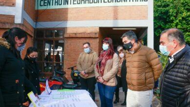 Photo of La Leonesa: inauguraron una sala de rayos X y obras de agua potable