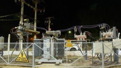 Photo of Nuevas obras eléctricas en la Isla Del Cerrito