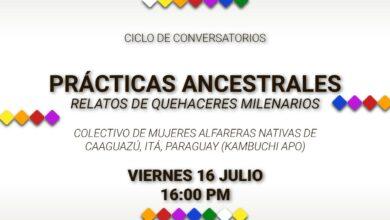 Photo of Tercer encuentro de Prácticas Ancestrales con las Kambuchi Apo