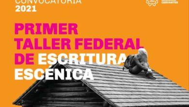 Photo of Extienden la convocatoria para el Taller Federal de Escritura Escénica
