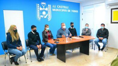 Photo of Se podrá tramitar el Certificado Médico Oficial en Castelli