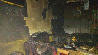 Photo of Un incendio se cobró la vida de una mujer
