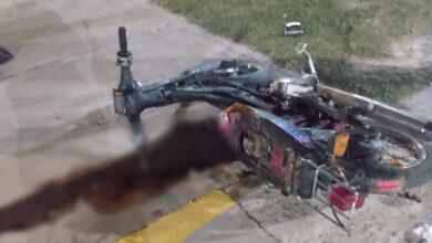 Photo of Nueva muerte en las rutas del interior provincial