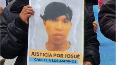 Photo of Causa Josué Lago: fue liberado el oficial de policía Pablo Viñuela