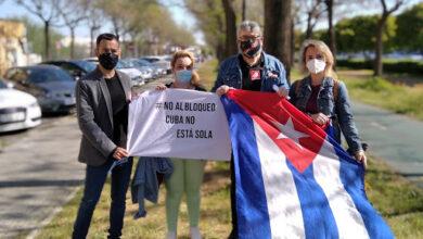Photo of Opinión: La única ayuda humanitaria que Cuba necesita es el cese del bloqueo