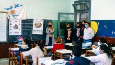 Photo of Más presencialidad en las aulas