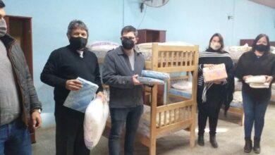 Photo of Los estudiantes de la EET Nº 20 vuelven  a sus residencias de Tres Isletas
