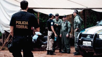 Photo of Alerta en Brasil porque policías llaman a marchar por Bolsonaro